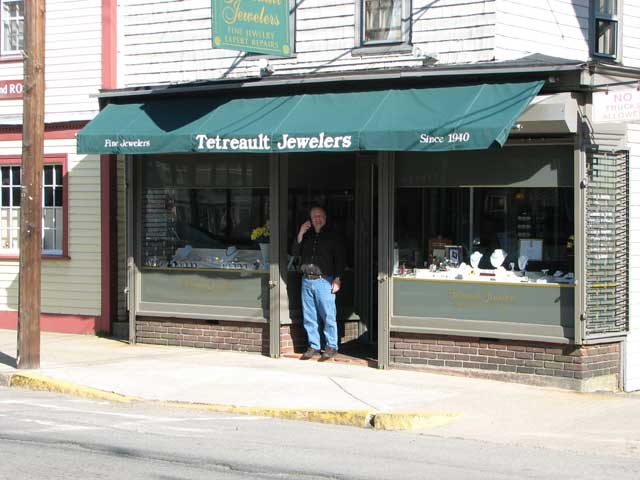 Tetreault Jewelers